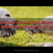 Affiliate Marketing vs MLM